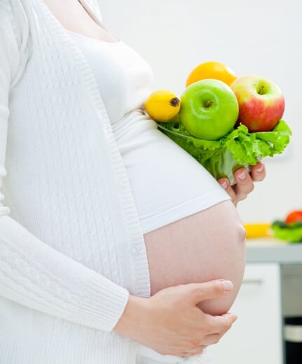 fruits to eat during pregnancy