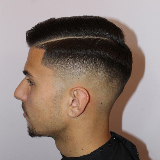 Men S Haircuts 90 Most Popular Baal Cutting Names For Men