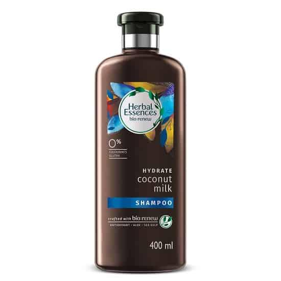 Herbal Essences Hydrate Coconut Milk Shampoo