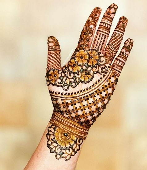 110 Simple Mehndi Designs Beautiful Henna Styles At Life,Cool Minecraft Farm Designs