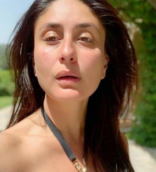 Kareena Kapoor Without Makeup 10
