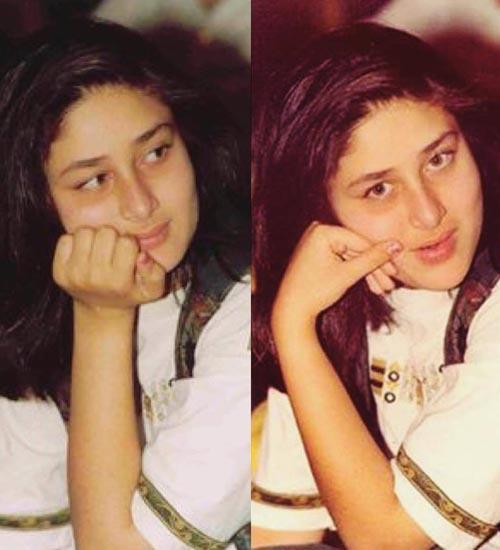 Kareena Kapoor Without Makeup 11