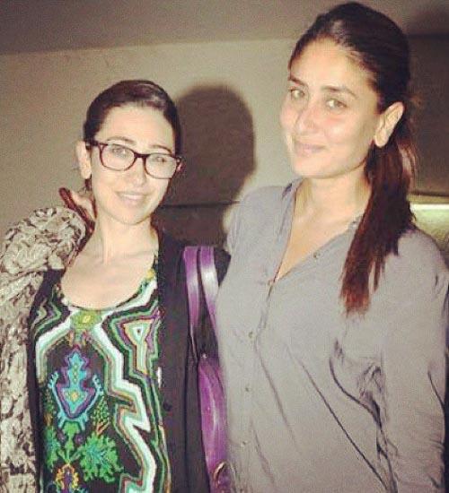 Kareena Kapoor Without Makeup 12