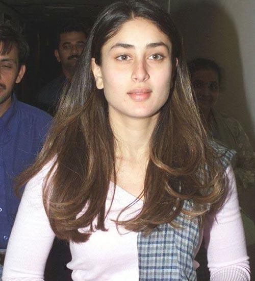 Kareena Kapoor Without Makeup 13