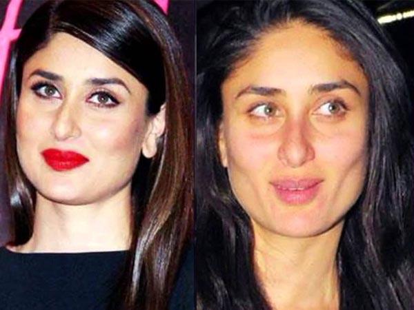 Kareena Kapoor Without Makeup 14