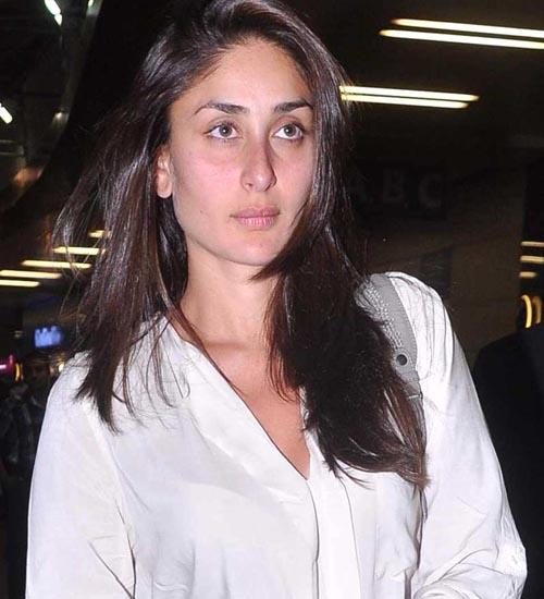 Kareena Kapoor Without Makeup 15
