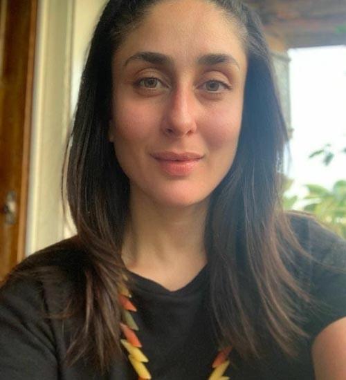 Kareena Kapoor Without Makeup 3