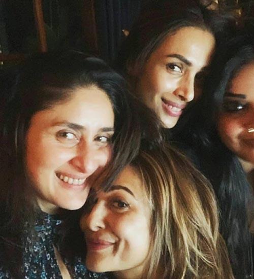 Kareena Kapoor Without Makeup 4