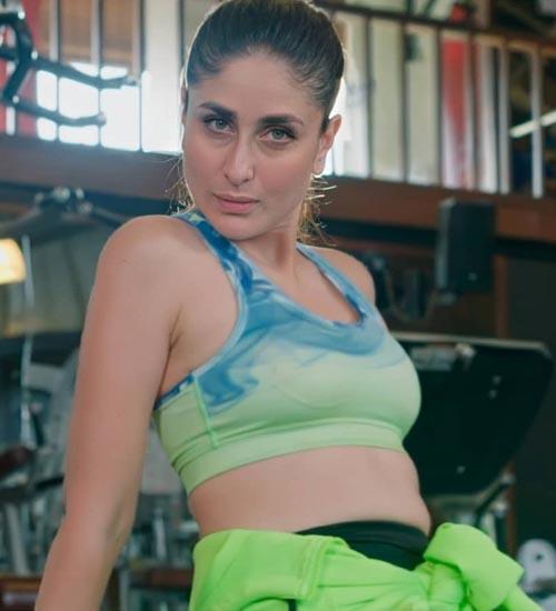 Kareena Kapoor Without Makeup 6 1