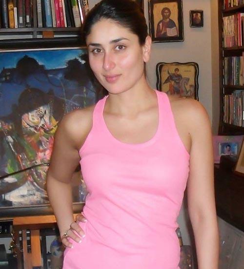 Kareena Kapoor Without Makeup 7