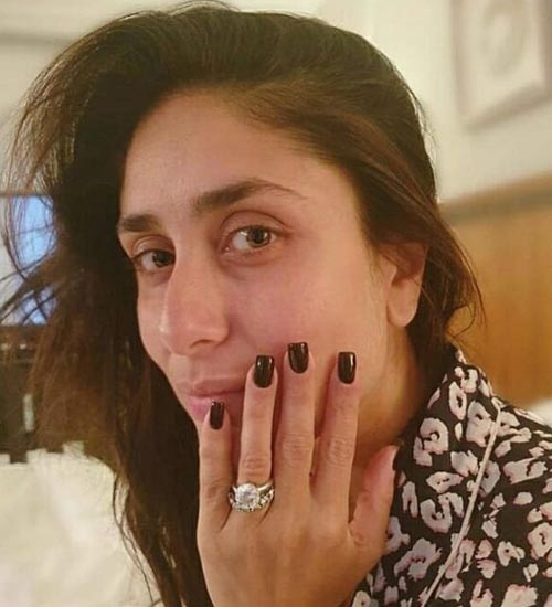 Kareena Kapoor Without Makeup 9
