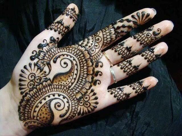110 Simple Mehndi Designs Beautiful Henna Styles At Life,Dubai Design District