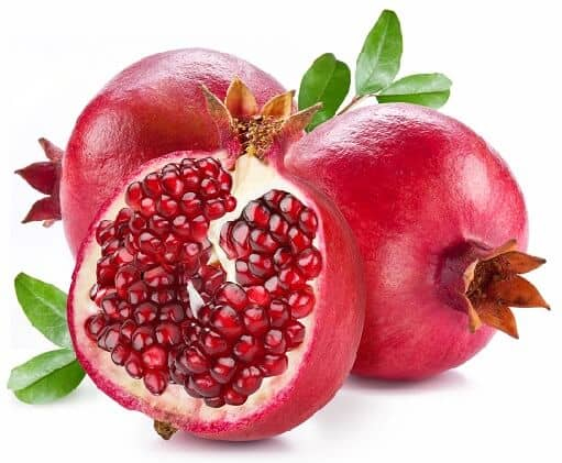 good fruits to eat during pregnancy pomegranate