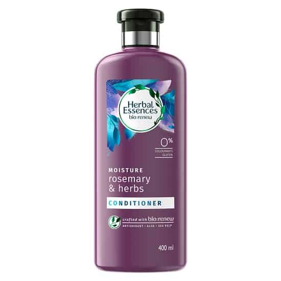 Herbal Essences Rosemary and Herbs Conditioner