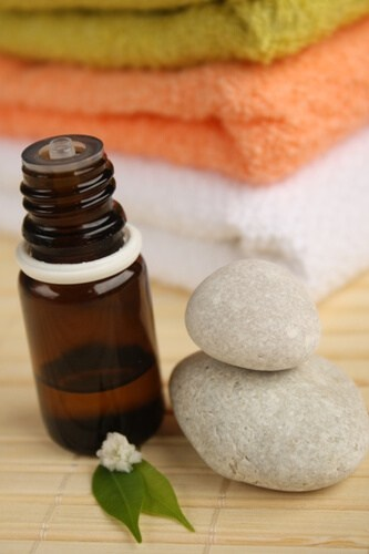 tea tree oil as home remedy for migraine