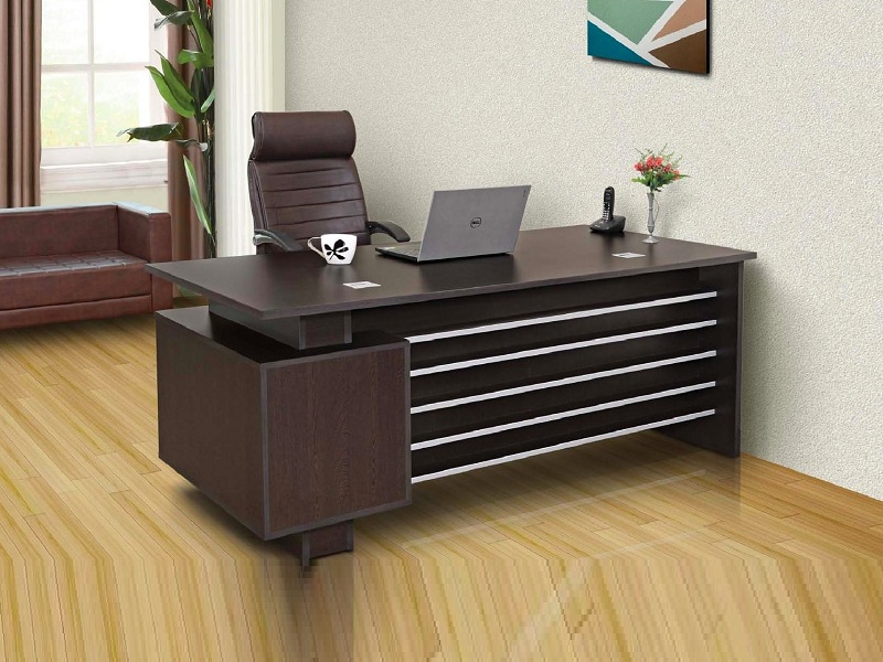 30 Modern Office Table Designs With Pictures In 2020