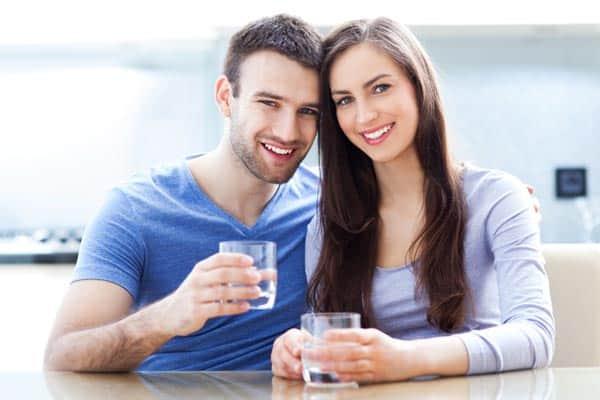 Drinking Water Make You Taller