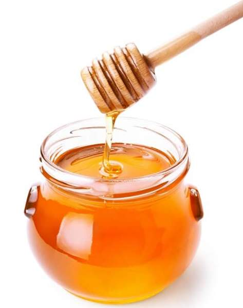 How To Use Honey For Sore Throat