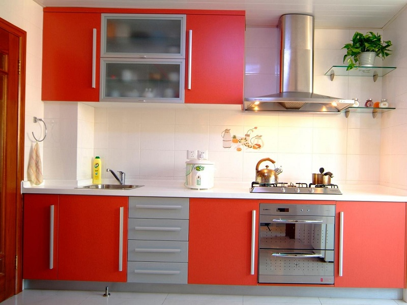 25 Latest Kitchen Cupboard Designs With Pictures In 2020