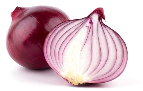 eating onion during pregnancy
