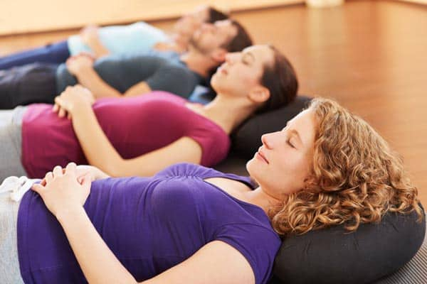 Yoga Nidra and Steps To Perform