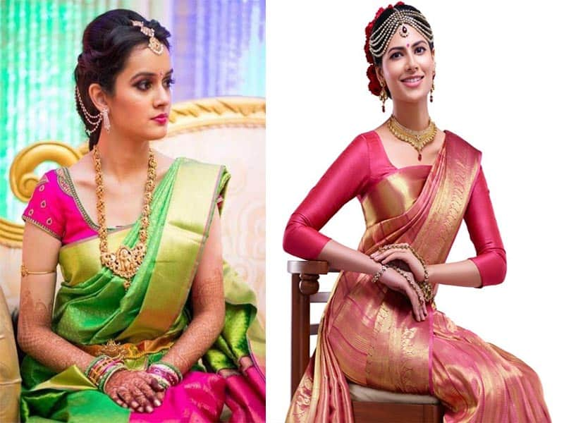 Silk Saree Blouse Designs 35 Beautiful And Trending Collection,Herman Miller Design Yard