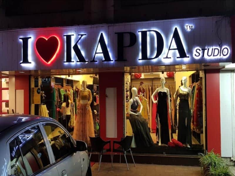 14 Most Famous Designer Fashion Boutiques In Pune