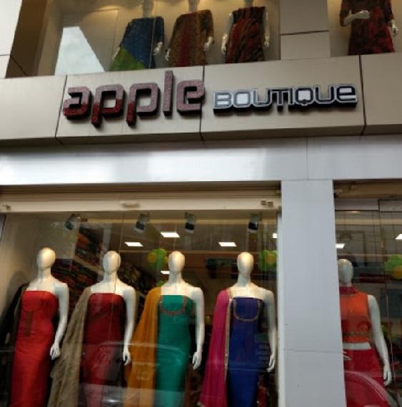 Apple Boutique Kollam