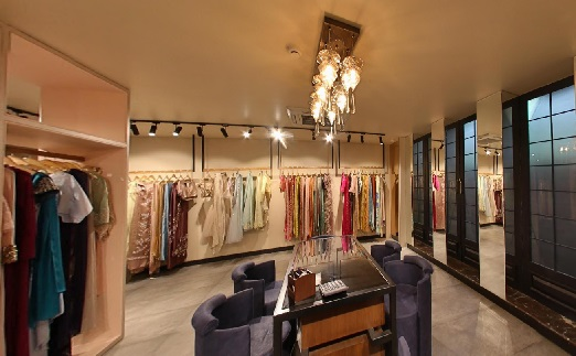 Top 13 Well Known Fashion Designer Boutiques In Jaipur Styles At Life