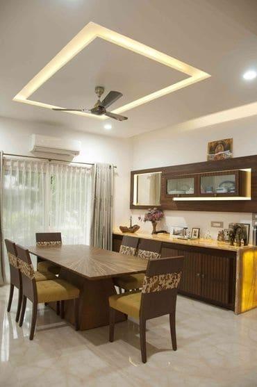Latest False Ceiling Designs: 40+ Best Types For Modern Homes