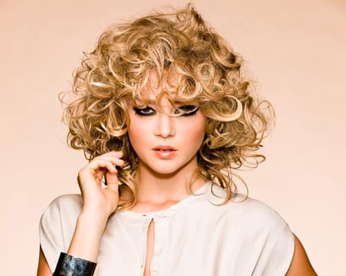 Extreme Curls Latest Hairstyles