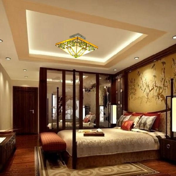 15 Best Bedroom Ceiling Designs With Pictures Styles At Life