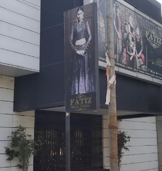 Fatiz Boutique Kerala