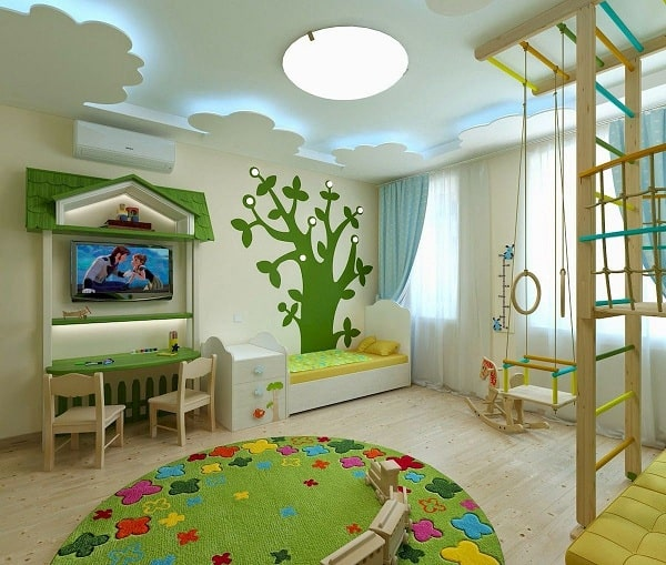 50 Latest False Ceiling Designs With Pictures In 2021