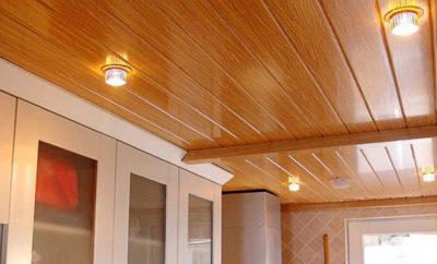 Latest PVC Ceiling Designs