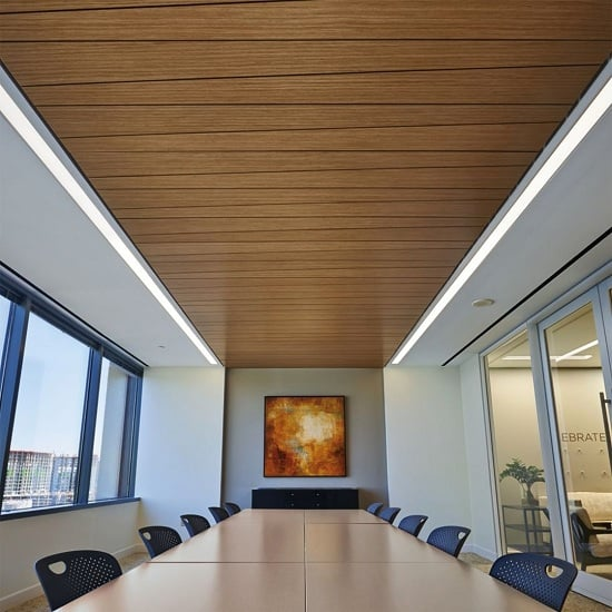 12 Modern Office Ceiling Designs With Trending Pics In 2020