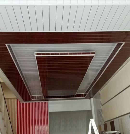 12 Best Pvc Ceiling Designs With Pictures In India Styles At Life