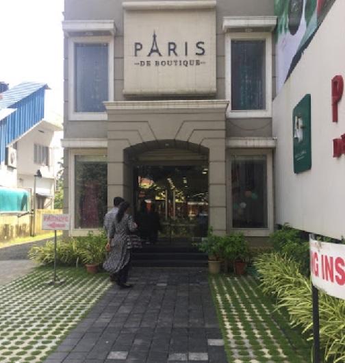 Paris De Boutique Kochi