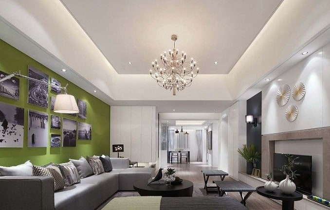 50 Latest False Ceiling Designs With Pictures Trending In 2020