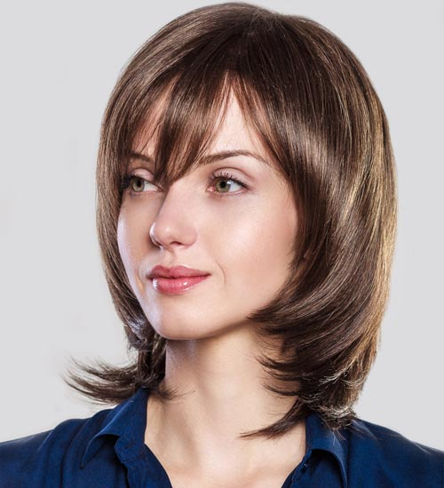 12 Popular And Contemporary Short Hairstyles With Bangs Styles