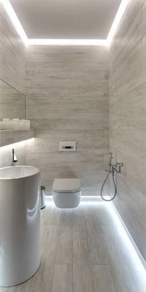Little Bathroom Ideas Modern