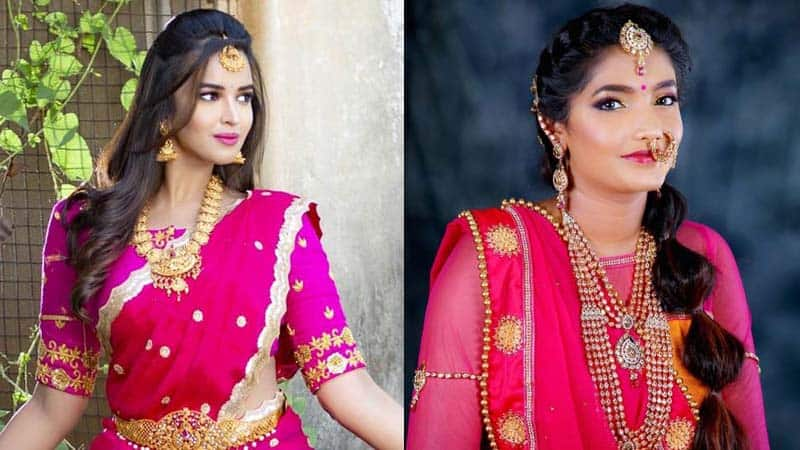 10 Best South Indian Bridal Hairstyles In 2020 Styles At Life