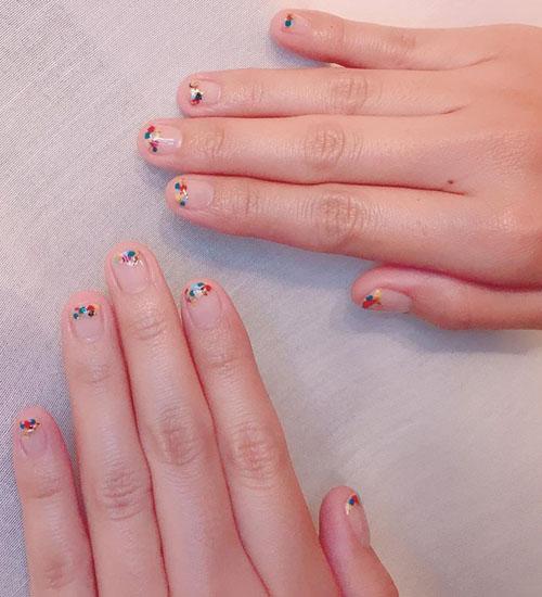 Summer Nail Art Designs Gel 1