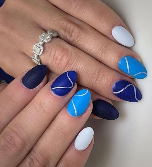 Summer Nail Art Designs Holiday