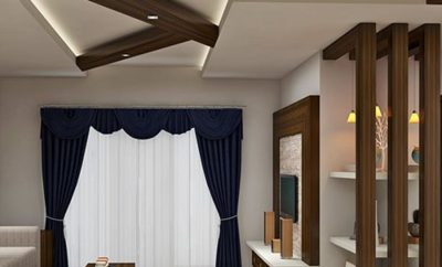 latest wooden ceiling designs