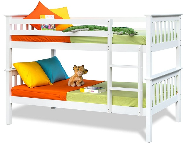 Kids Bed Design