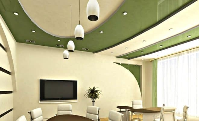 latest house false ceiling designs