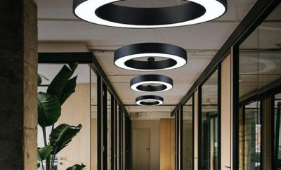 latest office ceiling designs