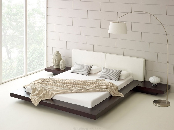 Low Bed Designs