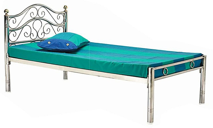 Ss Bed Design